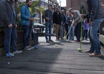 Urban Golf Amsterdam